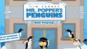Mr.Popprer'sPenguinsPop