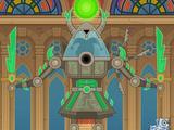 Mordred's Robot