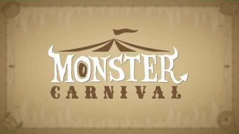 Poptropica Monster Carnival Island Trailer