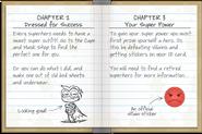 The Superhero's Handbook examined 3
