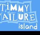 Timmy Failure Island