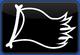Black Flags logo
