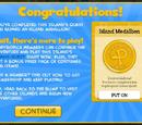 Poptropolis Games Island Bonus Quest