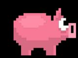 Prized Porker