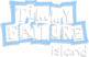 Timmy Failure Island logo transparent
