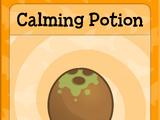 Calming Potion