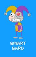 BinaryBardAvatar