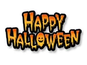 Image - Happy-Halloween-logo.jpg | Poptropica Wiki | FANDOM ...