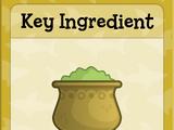 Key Ingredient