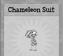 Chameleon Suit