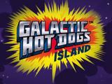 Galactic Hot Dogs Island