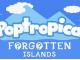 Poptropica Forgotten Islands