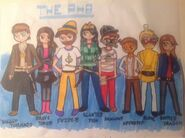 The phb crew 3 by 1313cookie-d7vlfm7
