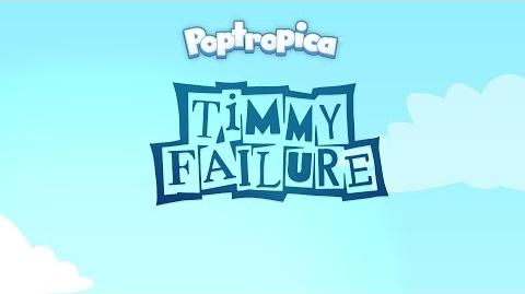 Poptropica Timmy Failure
