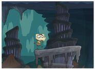 Test123 cave scene