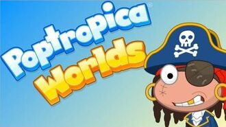 Discover Poptropica Worlds