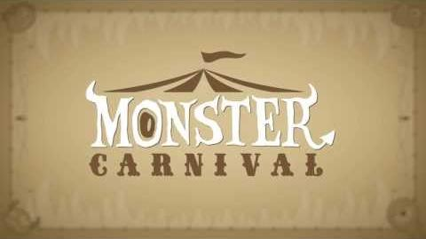 Poptropica Monster Carnival