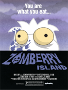 Zomberry Island poster 1