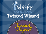 Twisted Wizard