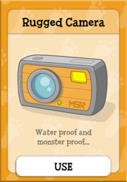 Rugged Camera