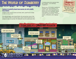 Zomberry Island portfolio 2