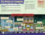 Zomberry Island | Poptropica Wiki | FANDOM powered by Wikia on