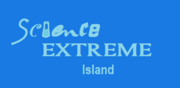 Science Extreme Island's Logo