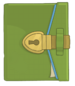 LockedBook