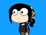 Goth Girl (Rachellyy)