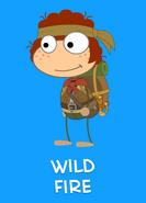 Wild Fire 1