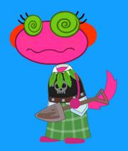 Ugly 4