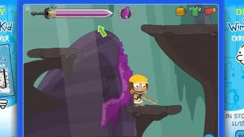 Poptropica Legendary Swords Secret Skull Mask