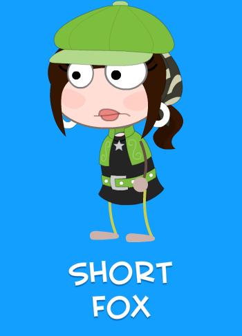 Short Fox
