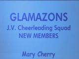 Glamazons
