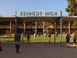 Jacqueline Kennedy High School