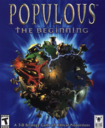 Populous-the-beginning