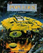 Populous 1989