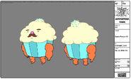 Mrcupcake