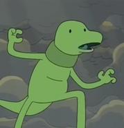 Gunterdinosaur