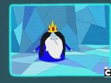 Piosenka o Frytkach (wersja Lodowego Króla)