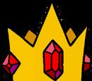 Tiara Lodowej Królowej
