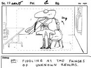 Nemesis Storyboard