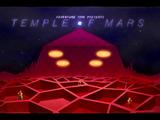 Świątynia na Marsie