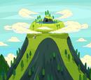 Tajemnicze Góry