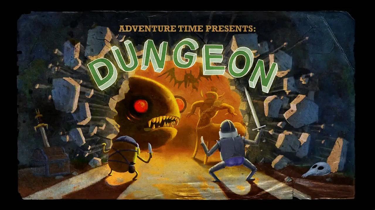 the five best adventure time episodes – coop dojo