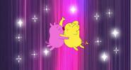 640px-Pig kisses Tree Trunks