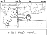 Skyhooks storyboard-panel