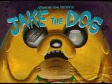 Pies Jake