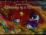 Wspomnienia wspomnień
