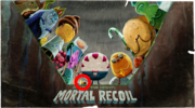 Mortal snailśmiertelny